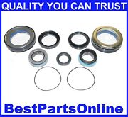 Axle Seal Kit For Ford F-series 2003-2004 Super Duty Axle Seals