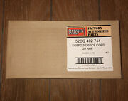 Bryant Carrier And Others 20 Amp Service Cord Egfpd 52cq 402 744 New