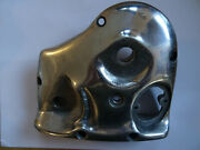 7048a - Norton Gearbox Outer Cover Lightweight Twin Fits After 106838 Only