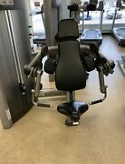 Life Fitness Seated Bicep Curl