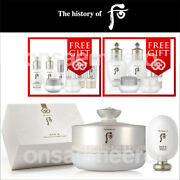 The History Of Whoo Gongjinhyang Seol Radiant White Ampoule 1.8ml X 16 Special