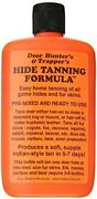 Knoblochs Deer Hunterand039s And Trapperand039s Hide And Fur Tanning Formula Multi Pack