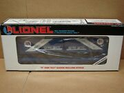 Lionel Train 1989 New Old Stock 6 16314 Wabash Flat Car W / Trailers