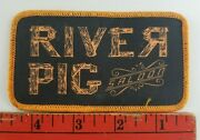 River Pig Saloon 13th Ave Portland Oregon Patch