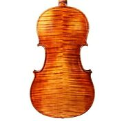 Viola 40.5cm - Professional Level - Hand-made In Europe 160