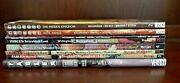 Fables Comic Lot Of 8 Used By Bill Willingham - Very Clean