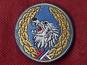 Serbia - Balcan War Era-unit For Special Operations Jso - Red Beret Patch 3