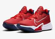 Nike Air Zoom Bb Nxt Usa Olympic Basketball Sneakers