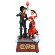 Disney Sketchbook Ornament Mary Poppins New 2020 Musical Nwt Sold Out