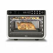 Ninja Xl Pro Air Fry Digital Toaster Oven Countertop Convection Reheat 10 In 1