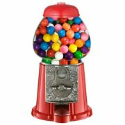 Great Northern Popcorn Company Old Fashioned Vintage Candy Gumball Machine Ba...