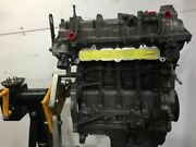 Engine 16 2016 Chevy Malibu 1.5l New Style Only 59k Miles