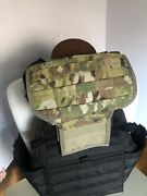 Ar 500 Upper Chest Multicam Molle Tactical Modular Chest Rig Bibnew Free Ship