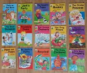 Leapfrog 15books Felix On The Move And Others Franklin Watts Kids Books