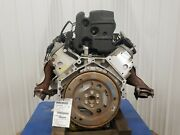2010 Gmc Sierra 1500 5.3 Engine Motor Assembly 126555 Miles No Core Charge