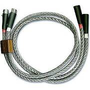 Ks-1111-1.0 Kimber Cable Xlr Line 1.0m Pair Custom-made Products Kable _10167