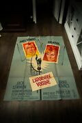 Bell Book And Candle 4x6 Ft Vintage French Grande Original Movie Poster 1958