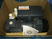 New,busch Ra 0025 F 503 Vacuum Pump New In Stock 12 Month Warranty