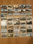 Vintage Post Cards Ww2 Era And Earlier/later Over 300