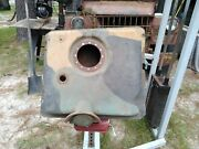 Military M151 Non Emmision Gas Tank 4x4 Jeep Usmc Army Air Force Navy
