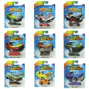 Hot Wheels Color Shifters - Color Changing Diecast Cars 164 - You Choose