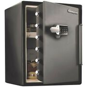 Sentrysafe Sfw205upc Fire Chests Safes