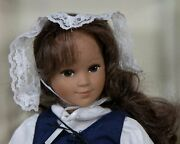 Dolls Of All Nations  Italy Limited Edition 1995 Distributed By Target New