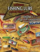 Modern Fishing Lure Collectibles Hardcover Russell E. Lewis