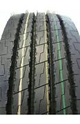 8-tires Horseshoe 255/70r22.5 H/16ply Steer Trailer All Position Radial Tires