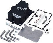 S And S Cycle Black T-series Installation Kit 310-0870