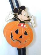 Disney Lanyard Accessory Mickey Mouse Cast Exclusive Halloween Fs From Japan
