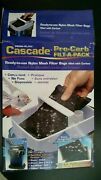 Penn Plax Pro-carb Filter Bags For Canister Filters, Activated Carbon, 1 Only