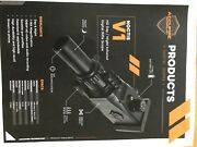 Accufire Noctis V1 Day/night Vision Scope