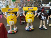 M And M Fullsize Characters