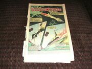 Astonishing Tales 29 Marvel 1975 Reprints 1st Appearance Guardians Of Galaxy