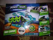 Wowwee Power Treads-all-surface Toy Vehicles-new. For Parts.