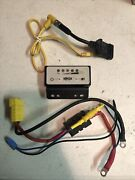 Valence U1-12rt Medical Charger Tripp-lite Switch Pad Data And Battery Cables