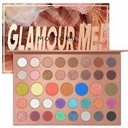 Mostory Glamour Me Eyeshadow Palette - 39 Shades Makeup Palette Highly Pigmen...