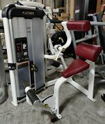 Cybex Back Extension. Prestige Series. 230lb Weight Stack