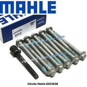 Usa Made Head Bolt Set For 1 Head Fits Some 2014-2020 Gm 5.3l And 6.2l Engines