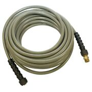 New Stens 758-737 Pressure Washer Hose / 50' 3700 Psi 5/16 Inlet