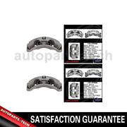 4x Centric Parts Front Left Front Right Rear Disc Brake Caliper For 4500