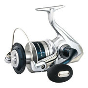 Shimano | Saltwater Spinning | Saragosa Sw A Reel | 2020 New Series