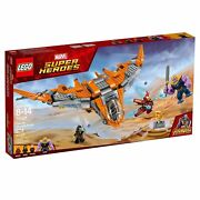 Lego 76107 Super Heroes Thanos Ultimate Battle