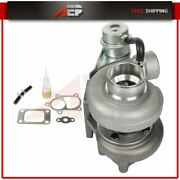 Turbocharger Turbo For 1995-1998 Chevy / Gmc W-series Truck 4bd2-tc Engine 3.9l