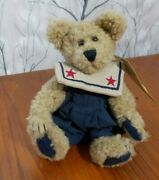 Andnbspboydand039s Bear Gettysburg Archive Series 1364 Investment Collectibles Rare 8