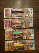 Pez Dispensers Ice Age 2 Set Of 4 Moc From 2006 - Retired
