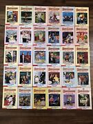 The Babysitters Club Little Sister Book Lot Contains 30 Books