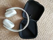 Nokia-monster Purity Wired Over-the-ear Headphone White - Used
