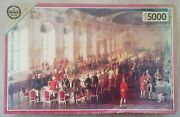 5000 Piece Falcon Puzzle Anniversary Of The Military Order Very Rare New